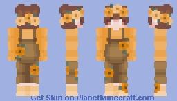 :> Minecraft Skin