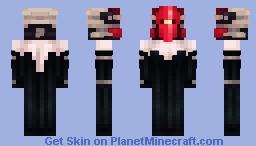 ZS | ID Minecraft Skin