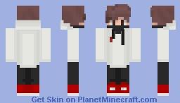 Aquino minecraft Minecraft Skin
