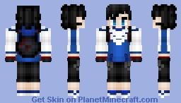 Pokemon Go Trainer ポケモン Minecraft Skin