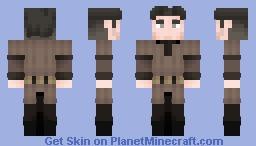 Harald Shieldhand | LOTC | Scyfling Minecraft Skin