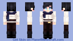 [Kari] Adventure || Skin Fight Minecraft Skin