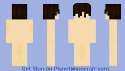Skins minecraft nackt HD Skins
