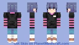 Retro - CE Minecraft Skin
