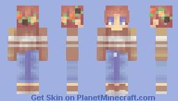 Boys of Fall- rce Minecraft Skin