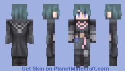 blef Minecraft Skin