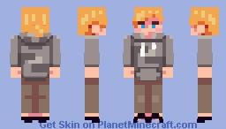 Me vibing in the quaruntine fit B) Minecraft Skin