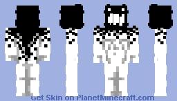 Me v3 Minecraft Skin
