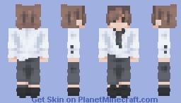 :l Minecraft Skin
