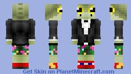 Brooksieies Skin (Request) Minecraft Skin