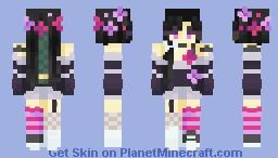 battlecry Minecraft Skin
