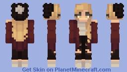 Bundle Up ~Inspirinq (PR) Minecraft Skin