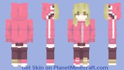 matryoshka Minecraft Skin