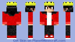 my skin you can use Minecraft Skin