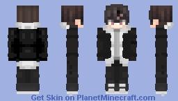 ~Vibes~ Minecraft Skin
