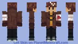 Revivebur Minecraft Skin