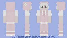 meow - daisy Minecraft Skin
