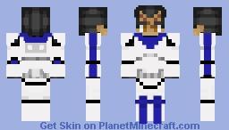 Dogma from TCW! Minecraft Skin