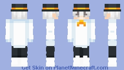Tar1a eboy 👻 Minecraft Skin