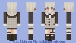Corset+under-top+  (◕˽ ◕ ✿) Minecraft Skin