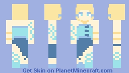 greek inspired ♥ Minecraft Skin