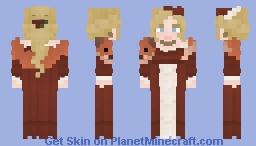 HZ ~ Lover Minecraft Skin