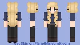 JJ Minecraft Skin