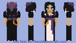 HZ ~ Victoria Clementine 1 Minecraft Skin