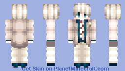 Diane & Deandre (Deandre) - ♥ Minecraft Skin