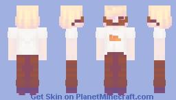 𝘶𝘩𝘮 ;,,; 𝘥𝘪𝘳𝘬 𝘴𝘵𝘳𝘪𝘥𝘦𝘳 ;,,; Minecraft Skin