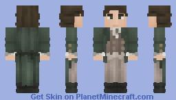 Joseph d'Azor Glowup | [LOTC] Minecraft Skin