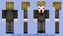 Mumbo+Grian+Bdubs Minecraft Skin