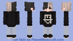 The Neighbourhood. Minecraft Skin