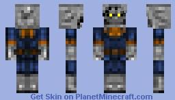 Erbin Minecraft Skin