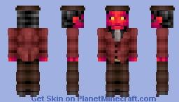 Ornias Minecraft Skin