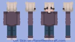 𝒶𝑒𝓈𝓉𝒽𝑒𝓉𝒾𝒸 𝒷𝑜𝓎 Minecraft Skin