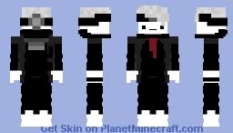 Fancy_Derp Minecraft Skin
