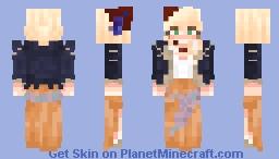 [LOTC] Mama Mannox Minecraft Skin