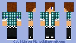 Siphano Minecraft Skin