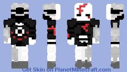 Demonic_III Minecraft Skin