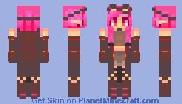 Steampunk? Minecraft Skin