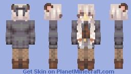 ●◡● ƙιყɱι ●◡● Minecraft Skin