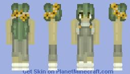 the economy Minecraft Skin