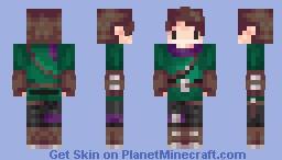 Yeeeesdd Minecraft Skin