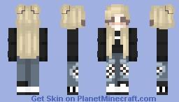 ✨ sweater ✨ Minecraft Skin
