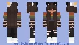 Skin request Elektroking210 ✔ Minecraft Skin