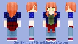 ~ ~ me ~ ~ Minecraft Skin