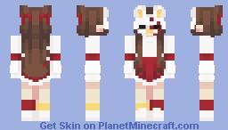 New Years Minecraft Skin