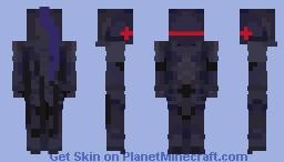 Lancelot (Fate) Minecraft Skin