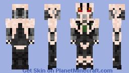 General Grevious Minecraft Skin